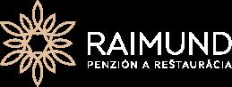 Penzión a reštaurácia RAIMUND Logo
